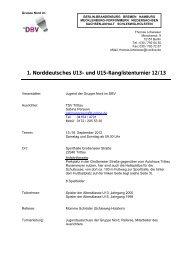 1. Norddeutsches RLT