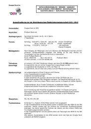 Ausschreibung NDM U22-2013.pdf - Die Gruppe Nord