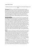 Prostatakörtelns vandring under extern strålterapi, studerad med ... - IT - Page 2