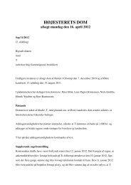 Læs hele dom i sag 11/2012 - Domstolene