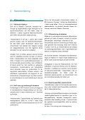 Benchmark af fødevarevirksomheders miljøgodkendelse - Damvad - Page 5