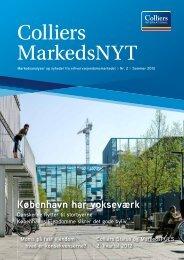 København har vokseværk - Colliers International