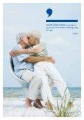 Pjece: Kræft og seksualitet - Kræftens Bekæmpelse - Page 6