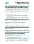 CA ARCserve® Backup r12.5 - Seite 2