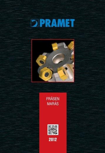 Fräsen Marás - acanter.de