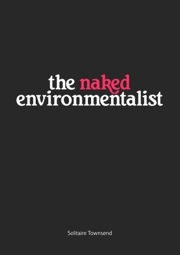 The-Naked-Environmentalist