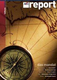 das mandat - Nehemia