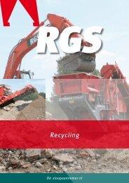 Folder Recycling (pdf) - RGS