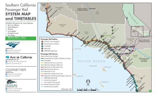 Southern California Penger Rail SYSTEM MAP and ... on chicago california map, metro california map, muni metro map, canadian pacific railway map, bay area rapid transit map, bart map, verizon california map, universal studios hollywood map, ford map, bnsf california map, burlington northern santa fe map, sounder map, marc train map, caltrain map, trinity railway express map, union station map, massachusetts bay transportation authority map, nickel plate road map, miami metrorail map,