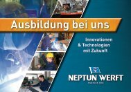 Download PDF - NEPTUN WERFT GmbH