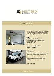 PDF-Katalog - NetBid