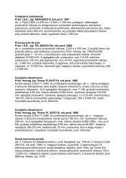 Urządzenie załadowcze Prod. I.S.E., typ BSA/Q28/2-S, tok ... - NetBid