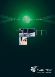 Broschüre Evolution - netucate systems GmbH