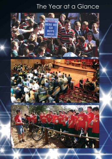 The Pretorian 2008 (1).indd - Pretoria Boys High School
