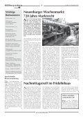 Stadtzeitung KW 51 - Stadt Neuenburg am Rhein - Seite 4