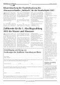 Stadtzeitung KW 14 - Stadt Neuenburg am Rhein - Page 4