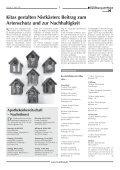 Stadtzeitung KW 14 - Stadt Neuenburg am Rhein - Page 7