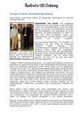 Donnerstag, 18. März 2010 Pressespiegel der Stadt Neuenburg am ... - Page 4