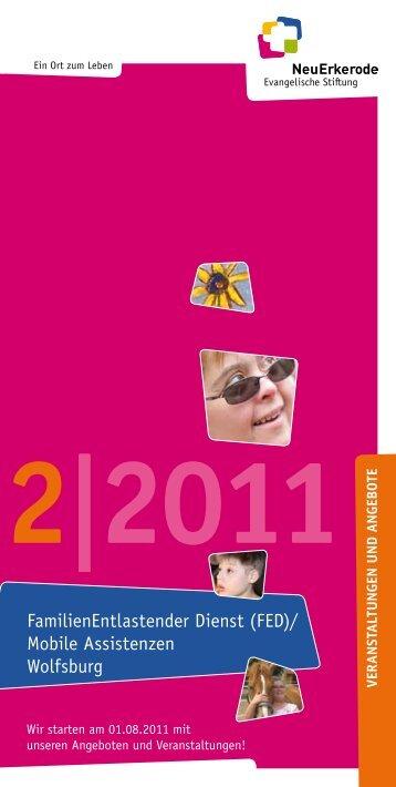 FamilienEntlastender Dienst (FED) - NeuErkerode