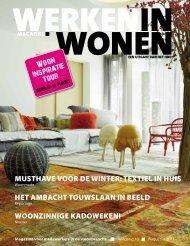 Download - Magazine Werken in Wonen