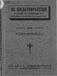 DE SOLDÂTENPÂSTOQR - the Aceh Books website