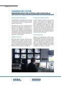 SICHERHEIT Erfolgsfaktor Zukunft SICHERHEIT Erfolgsfaktor Zukunft - Seite 4