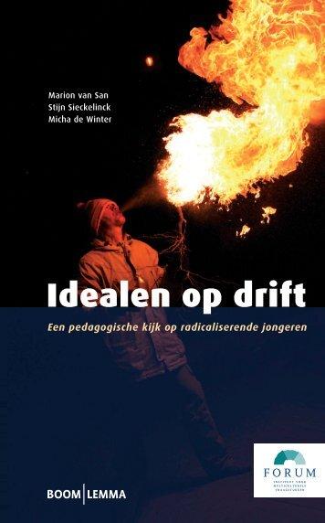 Idealen op drift - Een pedagogische kijk op radicaliserende ...
