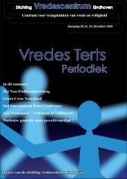 53 - Stichting Vredescentrum Eindhoven