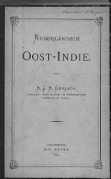 OOST-lNDIË. - the Aceh Books website