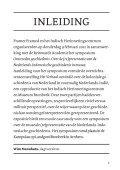 omstreden geschiedenis - Indisch Herinneringscentrum - Page 7
