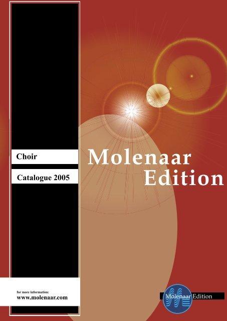 Choir - Molenaar Edition