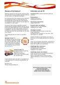 De Boei Januari 2013 - Hardinxveld Giessendamse Reddingsbrigade - Page 3