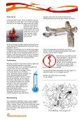 De Boei Januari 2013 - Hardinxveld Giessendamse Reddingsbrigade - Page 5