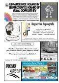 De Boei Januari 2013 - Hardinxveld Giessendamse Reddingsbrigade - Page 7