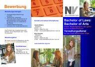 Ausbildungsflyer InspektoranwärterIn 2013_für PDF - Stadt ...
