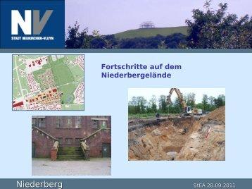 Niederberg - Stadt Neukirchen-Vluyn