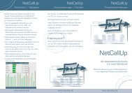 NetCallUp