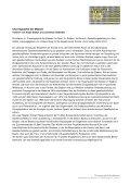 Pressedossier (pdf-Dokument 0,8 MB) - Akademie der Künste - Seite 6