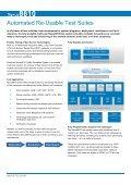 Nexus8610 Product Brochure (PDF) - Nexus Telecom - Page 2