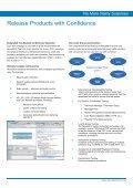 Nexus8610 Product Brochure (PDF) - Nexus Telecom - Page 3