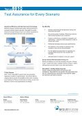 Nexus8610 Product Brochure (PDF) - Nexus Telecom - Page 4