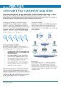 NexusVERIFIER Product Brochure (PDF) - Nexus Telecom - Page 2