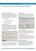 NexusNETVIEW Product Brochure (PDF) - Nexus Telecom - Page 3