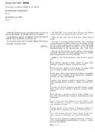 Naturalisatie van Biccai, Michele en 26 anderen