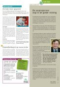 Eerste kleine stap richting regularisatie se - ACV - Page 7