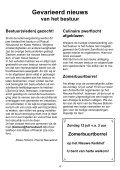 Kop d'r Veur van juli 2009 - Hortusbuurt - Page 4