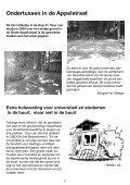 Kop d'r Veur van juli 2009 - Hortusbuurt - Page 7