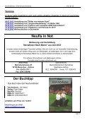 Clubschau 2012 - Neufundländer Club für Europa e.V. - Page 6