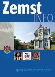 september 2008 - Gemeente Zemst