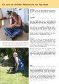 Petra Birk berichtet über ihre ganz spezielle - NiemandsHunde - Seite 4